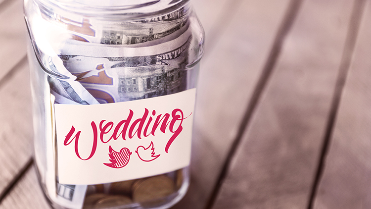 Putting Together a Great Wedding on a Budget
